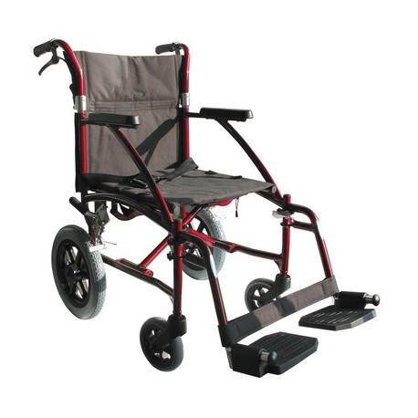 fauteuil roulant ultra l ger 11kg presti mat vente de mat riel m dical. Black Bedroom Furniture Sets. Home Design Ideas