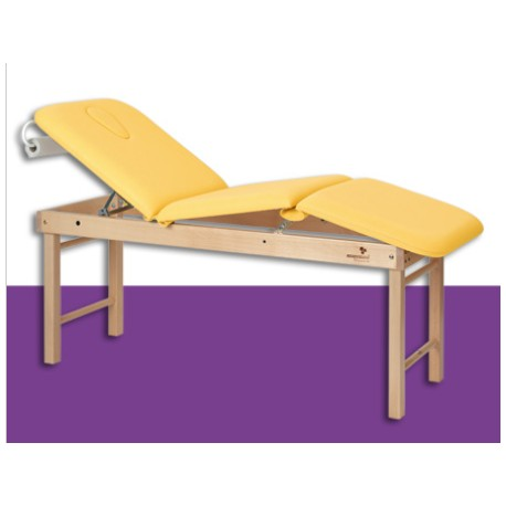 DIVAN D'EXAMEN - TABLE DE MASSAGE
