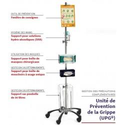 Unité de Prévention de la Grippe UPG