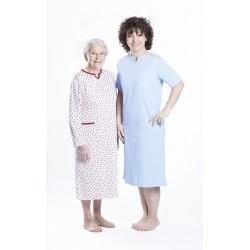 CHEMISE DE NUIT MEDICALISEE - MARIE-NOËLLE