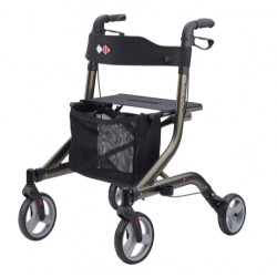 ROLLATOR 4 ROUES - CAPERO