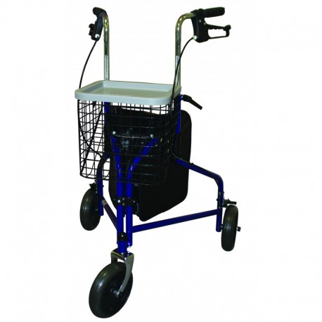 Location ROLLATOR 3 ROUES
