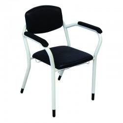 CHAISE PERCEE FIXE - FORTISSIMO Candy 450