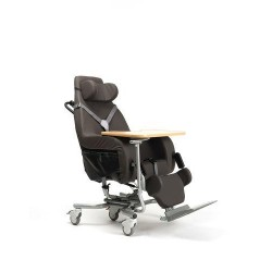 FAUTEUIL ROULANT COQUILLE - ALTITUDE