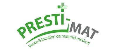 Presti-Mat - Vente de matériel médical